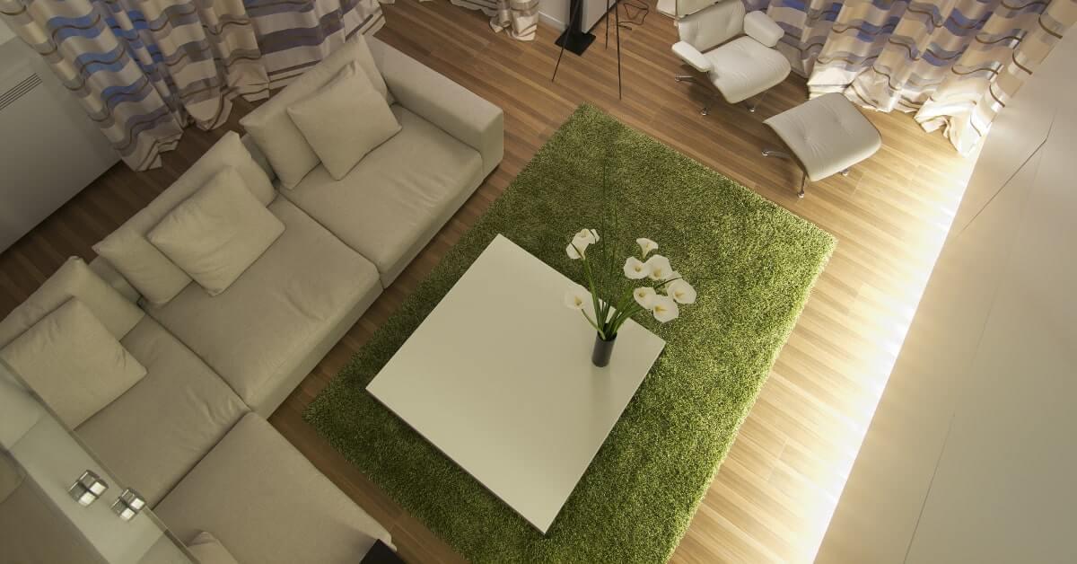 invest in a carpet min